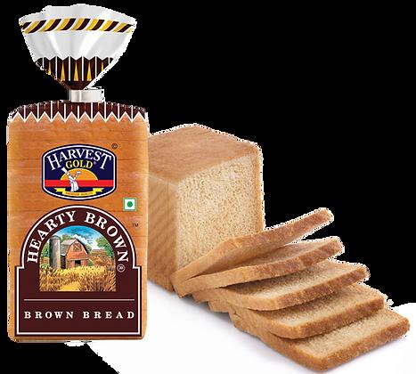 Harvest Gold Brown Bread