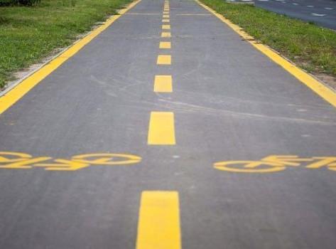 Felújítják a hetényegyházi kerékpárutat