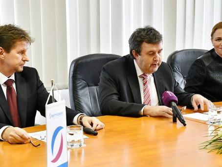 Négymilliárd forinttal támogatja az állam a TERMOSTAR Hőszolgáltató Kft. energetikai beruházását