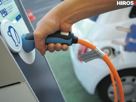 Kecskeméten is telefonos applikációval lesz indítható az elektromos autók töltése