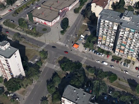 Elkezdődik két új kecskeméti közlekedési csomópont építése