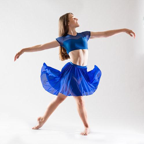 Aurora Lyrical Skirt
