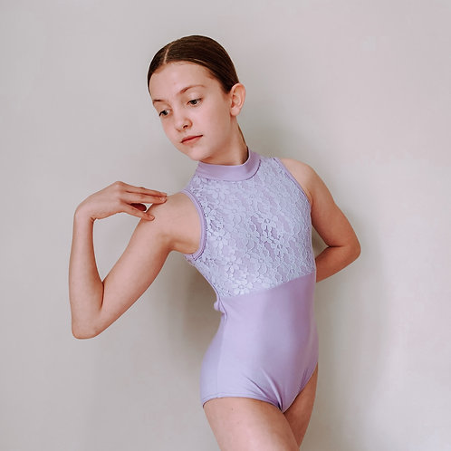 Willow Lace Leotard