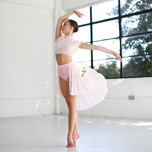 Blush Rosa Lyrical Skirt