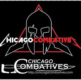 The _NEW_ new logo_#chicagocombatives #c