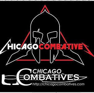 The _NEW_ new logo_#chicagocombatives #c