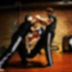Forteza Combatives Training