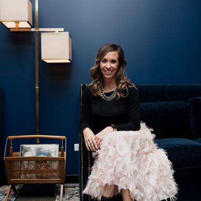 The Next List: Sarah Neukom