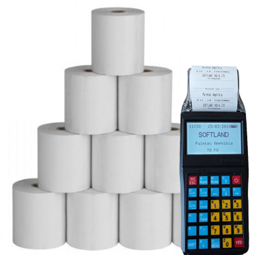 56x20 mtr Paper Roll for Handy Machine