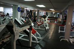 Lower Gym Facility