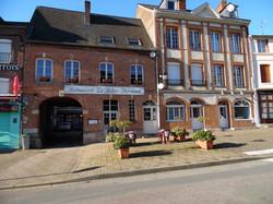 Restaurant Le Relais Normand
