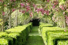 Jardin de Bosmelet