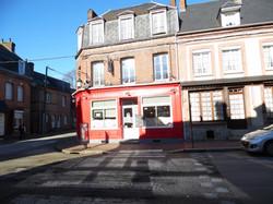 Brasserie La Bonne Adresse