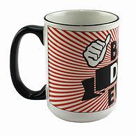 Ceramic Mug - 15oz
