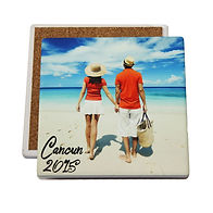Sandstone Coaster