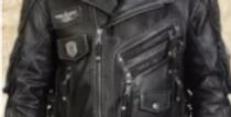 Harley Davidson Premium Leather Jacket