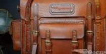 Bag Pattern – Pdf Download – Leather DIY – Explorer Bag – Video Tutorial