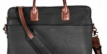 Trendy Briefcase Bag by Jafferjees