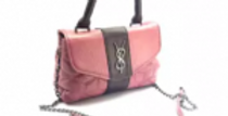 Body Bag Contrast Color Leather Crossbody Bags for Women