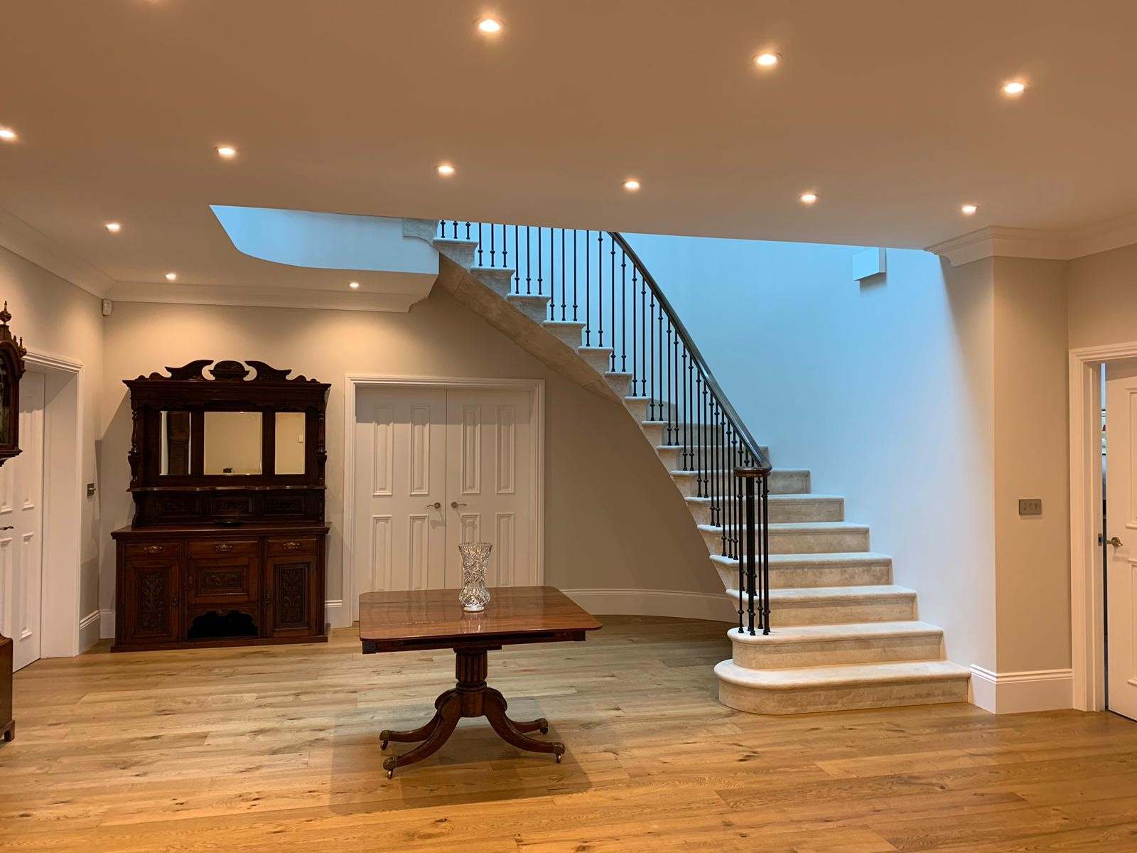 2 Hosey staircase