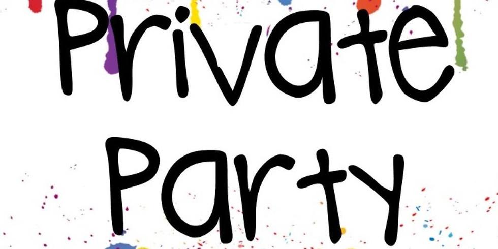 Private Event - Yucaipa CA