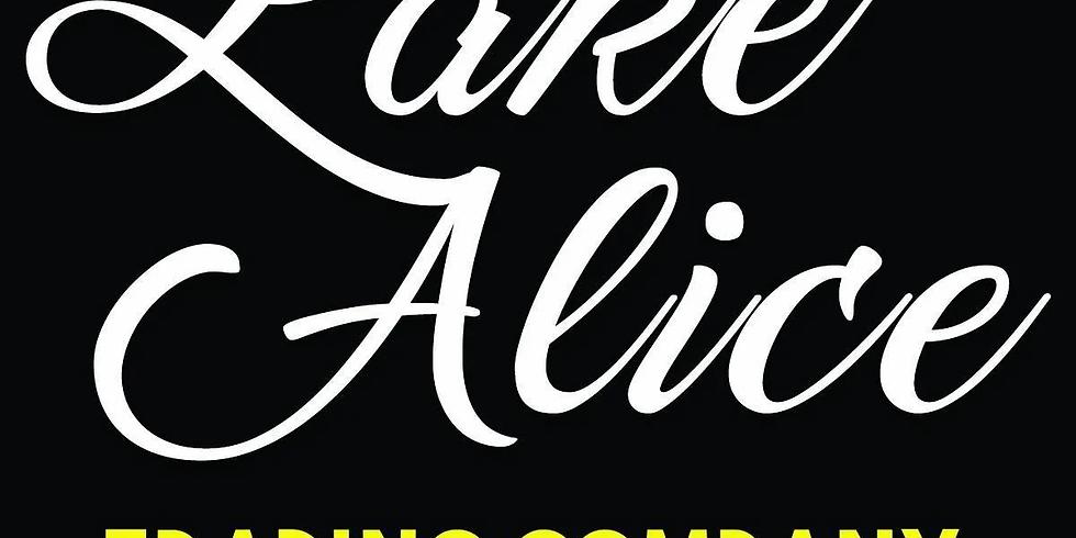Lake Alice Trading Co. Saloon & Eatery