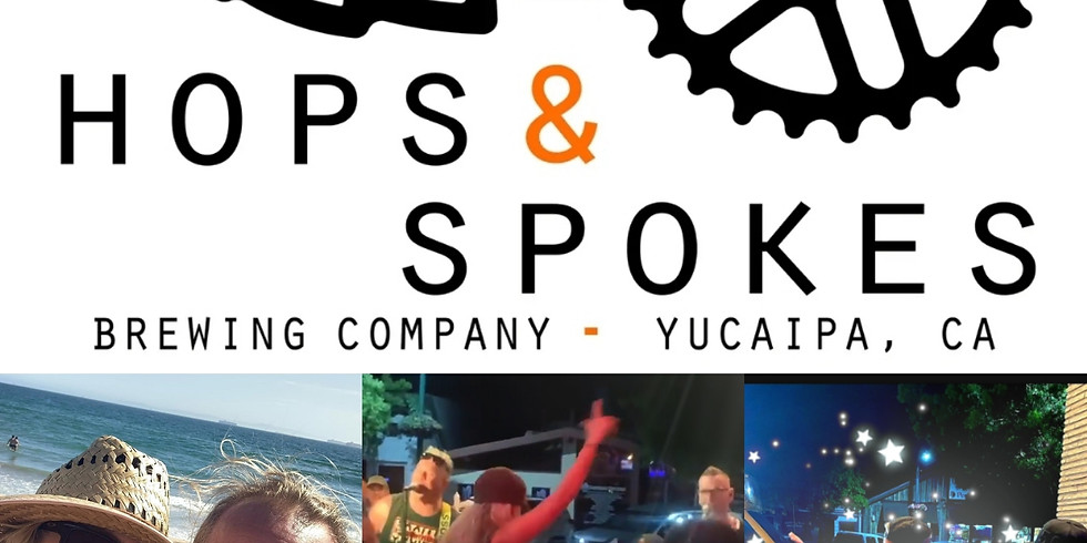 Hops and Spokes Brewing Company