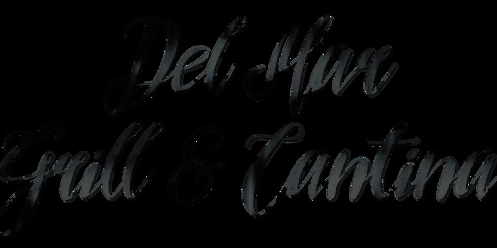 Del Mar Grill & Cantina