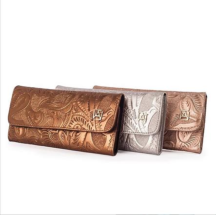 Artisanal Leather Wallets