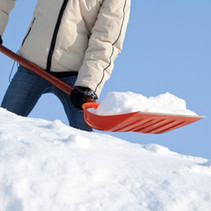 DC Residents Over 60 Can Request Assistance with Clearing Snow