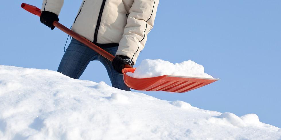 Snow Crew Sign-up