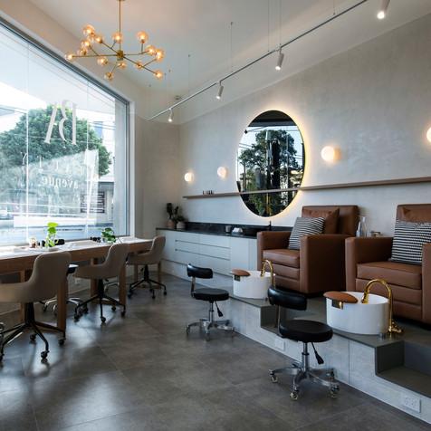 Beauty Ave-Beauty Salon
