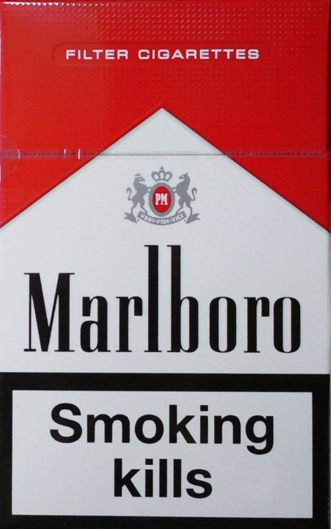 Cheap cigarettes Marlboro sale in the USA