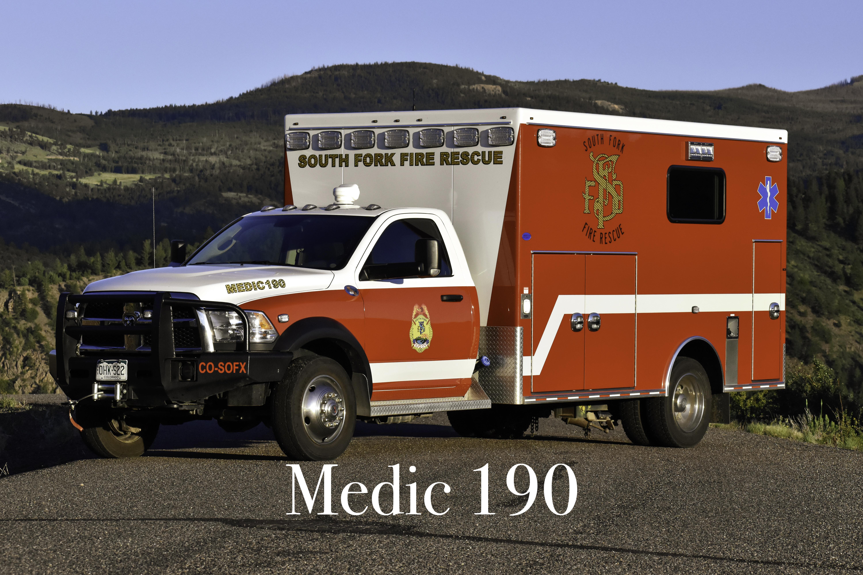 Medic 190