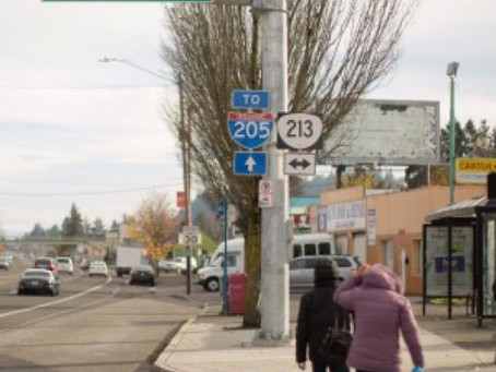 Guest Post: Transportation, East Portland, and Our Future