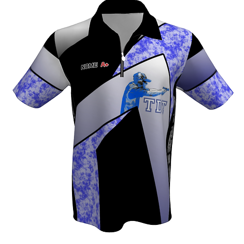 Camisa TDT  2020