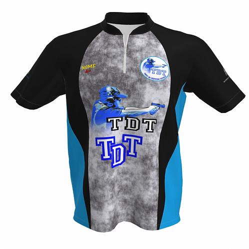 Camisa TDT 2021