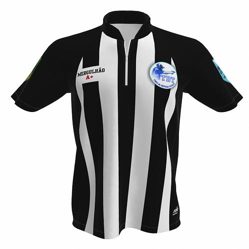 Camisa Árbitro TDT