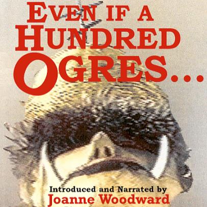 Even if a Hundred Ogres