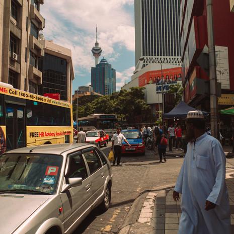 Kuala Lumpur, Malaysia 2013