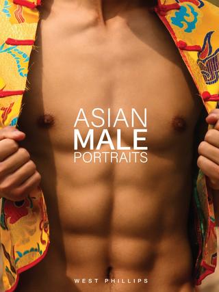 Asian Male Portraits, 2018