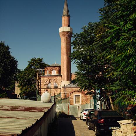 Istanbul, 2020