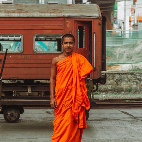 Hatton, Sri Lanka 2018