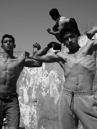 Urfa boys