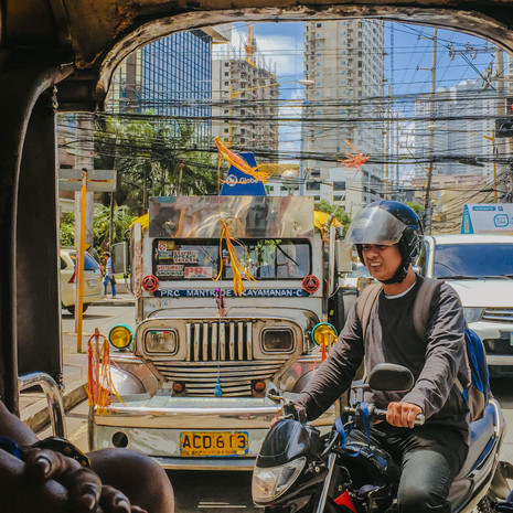 Manila, Philippines 2016