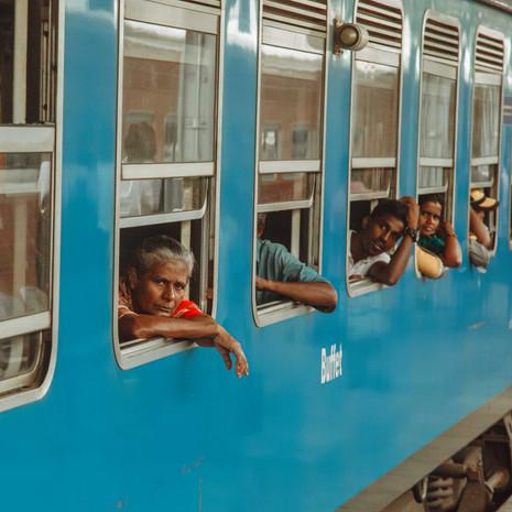 Kandy, Sri Lanka 2018