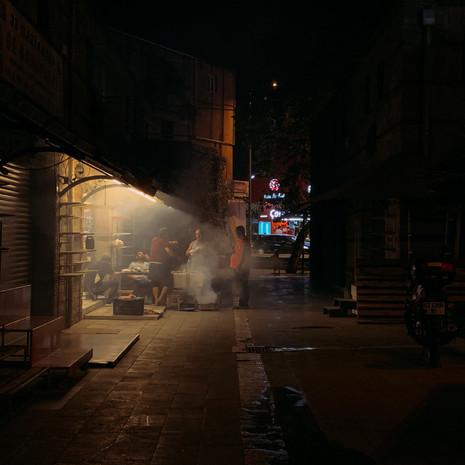 Antalya, 2020