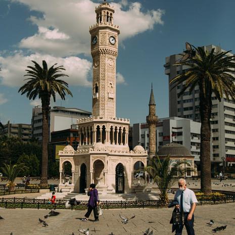 İzmir, 2020