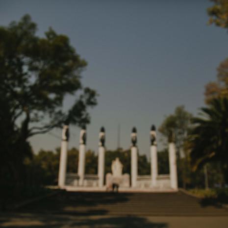 Mexico City 2021