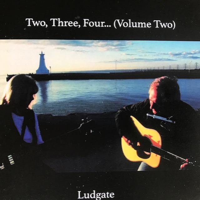 Two, Three, Four... (Volume Two)